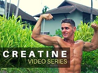 Creatine Video Series