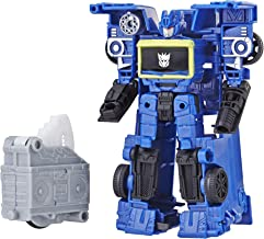 Transformers: Bumblebee Energon Igniters Power Plus Series Soundwave Action Figure