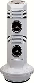 Lifesmart EZcool Duo Port Indoor/Outdoor Portable Air Cooler for 500 Sq Feet