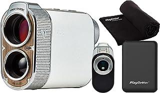 $614 » Voice Caddie SL2 Hybrid GPS Golf Laser Rangefinder (with Slope & Green Undulation)   Bundle with PlayBetter Portable Charg...