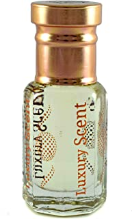 Aceite de lavanda de jengibre aroma de almizcle picante árabe 6 ml botella de aceite corporal de lujo Scent fragancia ...