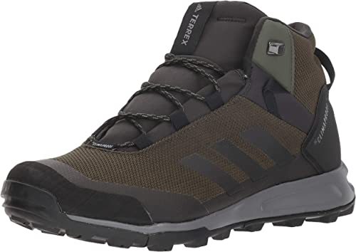 Adidas Outdoor Outdoor Outdoor - Terrex Tivid Mid CP - Montantes - Climaproof Homme 9b8