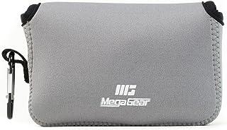 MegaGear Estuche de cámara Ultra Ligero de Neopreno Compatible con Fujifilm X100F X100T X100S