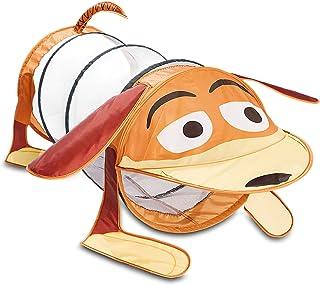 Toy Story 152TOY Slinky hund-pop-up-speltunnel, brun