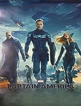 Captain America: Screenplay