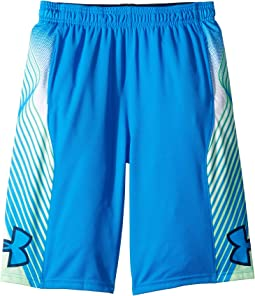 a5f224cdcb318 Under armour kids zoom striker shorts little kids big kids