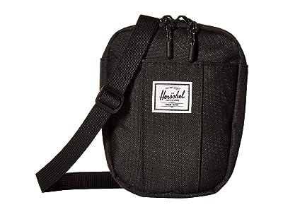 Herschel Supply Co. Cruz (Black) Bags