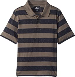O'Neill Kids - Scoundrel Polo Knits (Toddler/Little Kids)
