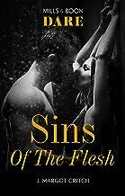 Sins Of The Flesh (Sin City Brotherhood Book 2)