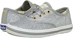 Keds Kids Keds for Kate Spade Champion Glitter (Toddler)