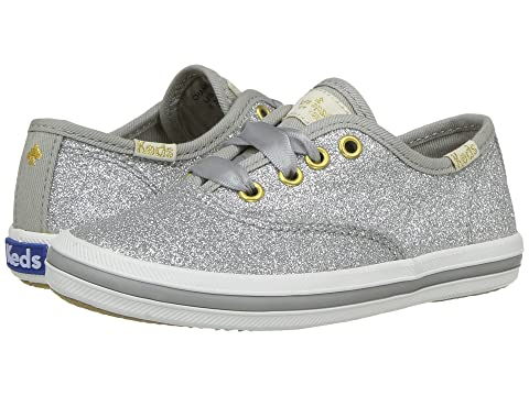 Keds x kate spade new york Kids Champion Glitter (Toddler)