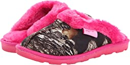 Fleece Slide Slippers