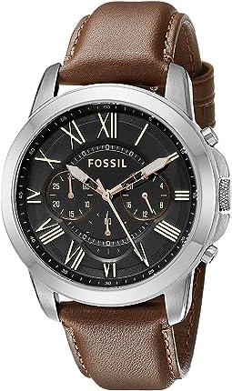 Fossil - Grant - FS4813