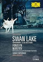 swan lake on dvd