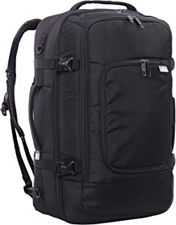 22in Airline Approved Traveling Backpack CarryOn Suitcase 39L fits 15in Laptop