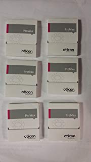 Prowax 6 Packs ( 36 Filters)