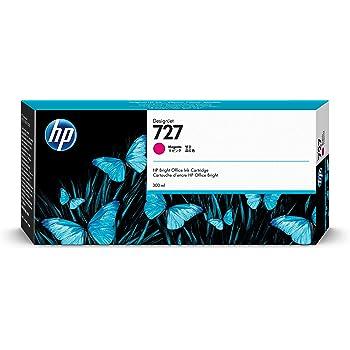 Hewlett Packard F9J77A - Cartucho de tóner adecuado para DNJ ...