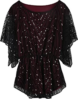 Best plus size formal tops for weddings Reviews