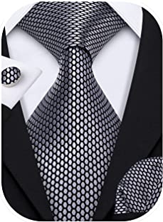 مردان و مردان رنگ جامد و باریک ، گردنبند دستمال گردن و راه راه پیراهن کشویی برای کسب و کار عروسی