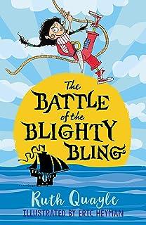 The Battle of the Blighty Bling
