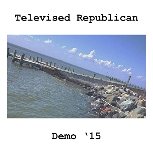 1dd9a30e Jet Fuel Can't Melt Steel Beams (Demo) by Televised Republican on ...