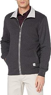 TOM TAILOR Men's Basic Track Jacket