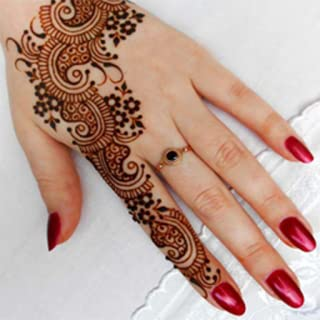 mehndi girls design