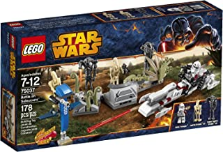 LEGO Star Wars 75037 Battle on Saleucami (Discontinued by manufacturer)