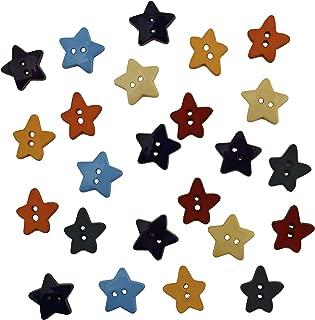 texas star buttons
