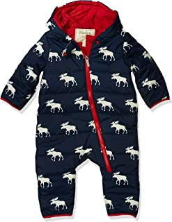 Hatley Baby Boys Winter Bundlers
