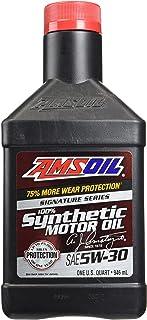 AMSOIL Signature Series 5W-30 Motor Oil (Quart)