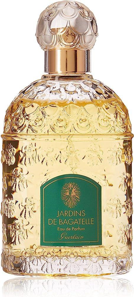 Guerlain jardins de bagatelle eau de parfum per donna 100 ml spray 10002659