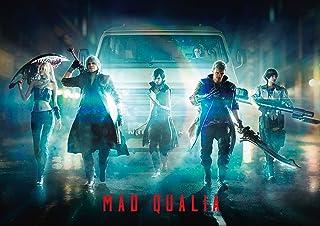 MAD QUALIA(Japanese Version)(デビル メイ クライ盤 初回限定)(DVD付)