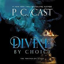 Divine by Choice: Partholon, Book 2