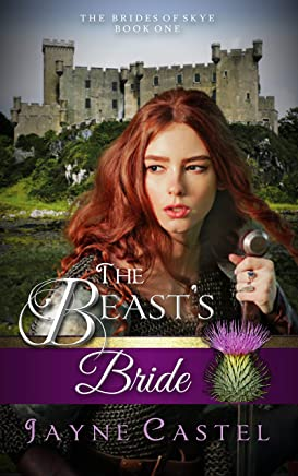 The Beast's Bride (The Brides of Skye Book 1) (English Edition)