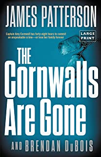 The Cornwalls Are Gone (Amy Cornwall Book 1)