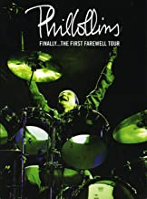 Phil Collins - Finally The First Farewell Tour DVD