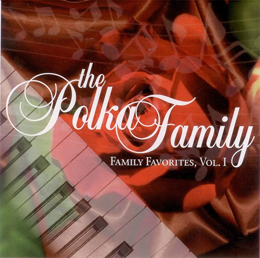 Family Favorites, Vol. 1