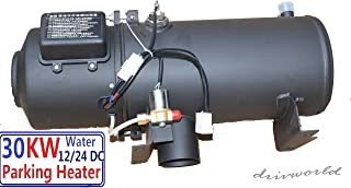 espar bunk heater repair