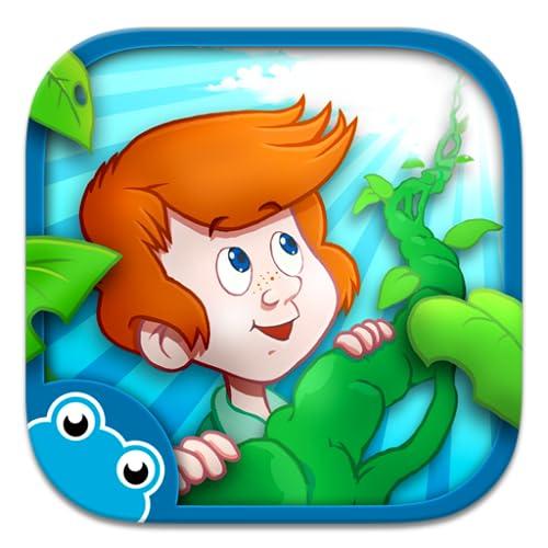 Jack et le Haricot Magique- Conte interactif pour enfants