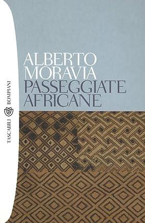 Passeggiate africane (Tascabili. Romanzi e racconti Vol. 24)