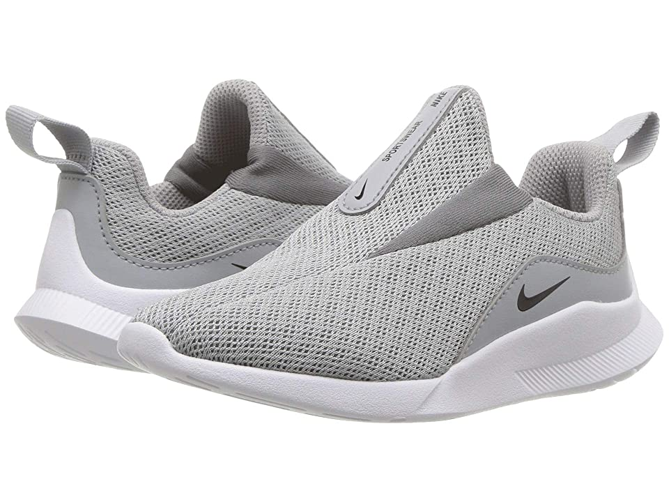Nike Kids Viale (Infant/Toddler) (Wolf Grey/Black/Cool Grey/White) Boys Shoes
