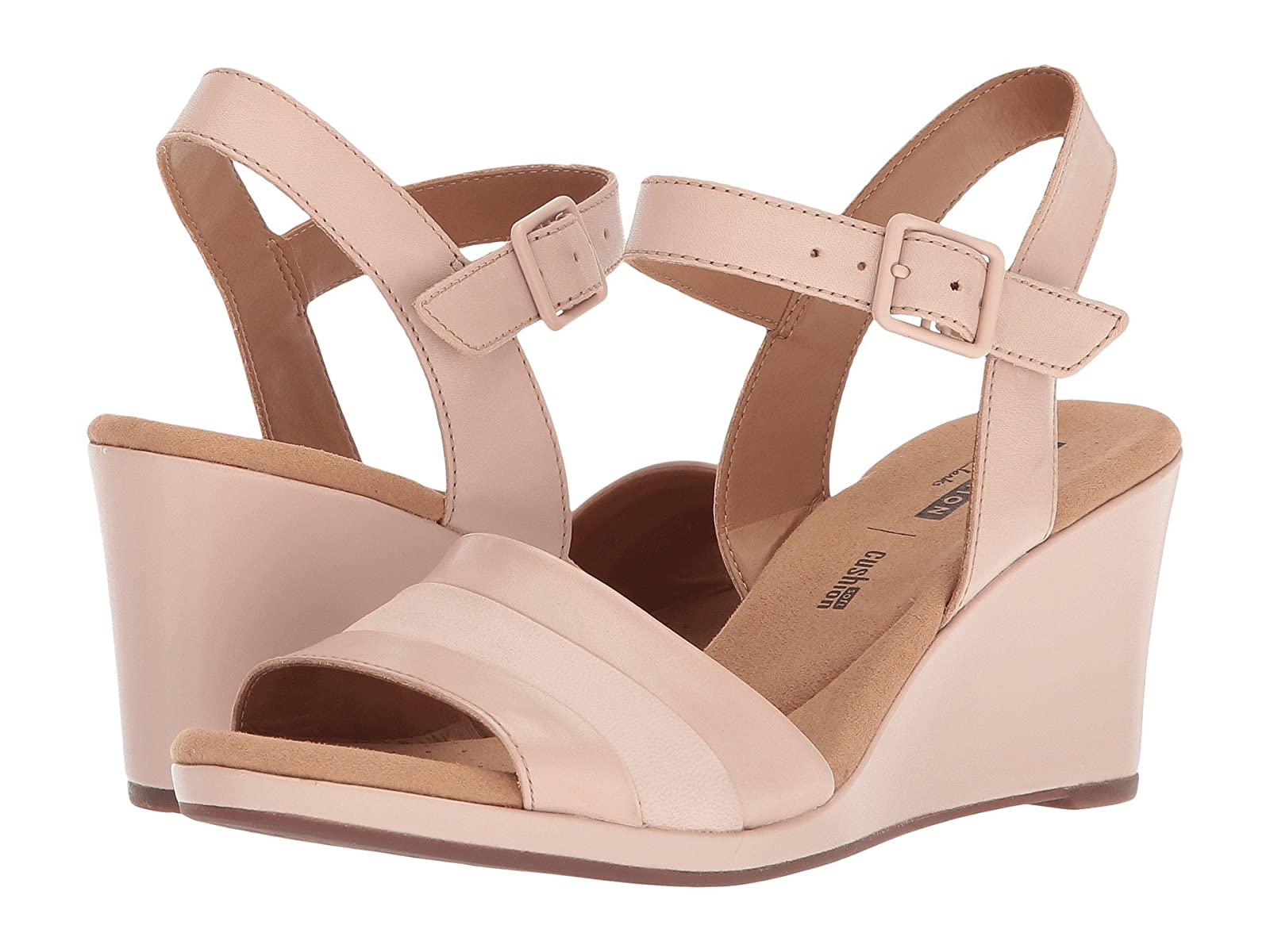 Clarks Lafley AlethaCheap and distinctive eye-catching shoes