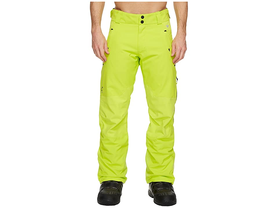Obermeyer Process Pants (Green Flash) Men