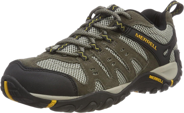 Accentor Men's Hiking Merrell Stiefel, 42d74nbiy34234 Neue