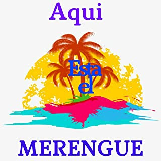 Merenguero Hasta La Tambora