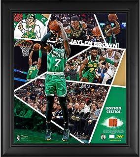 9e642e1d80d Jaylen Brown Boston Celtics Framed 15