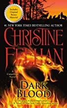 dark blood christine feehan free
