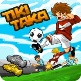 Tiki Taka Soccer Training