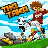 Tiki Taka (Soccer Training)